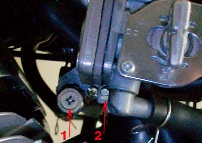 винты качества и оборотов на QJ250-H
