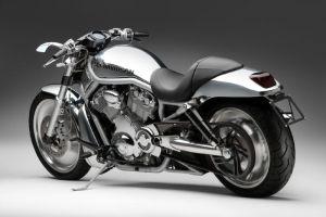 Harley-Davidson VRSCAW